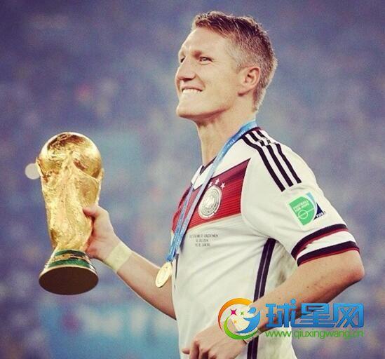 巨星告别!德国传奇后腰