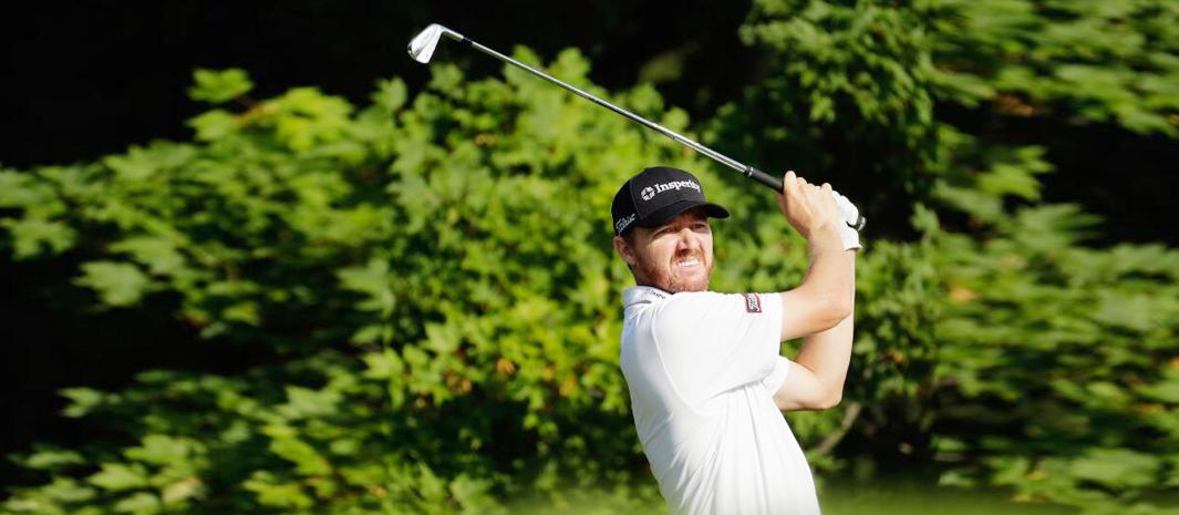 第98届PGA锦标赛首轮沃克尔领先